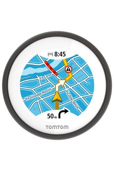 GPS VIO Tomtom