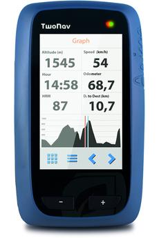 GPS Sport / Randonnée ANIMA FRANCE ENTIERE Twonav