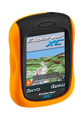 Danew EXPLOREUR XC E235