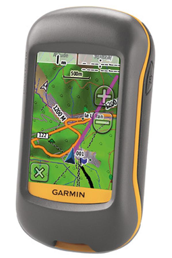 GPS Sport / Randonnée Garmin DAKOTA 10 (3271145) | Darty