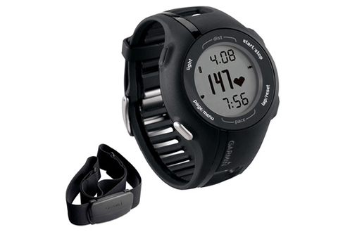 Garmin FORERUNNER 210 MEN HRM