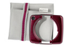 Tomtom HOUSSE COVER & BAG VIOLET photo 1