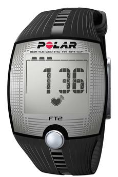 Montres sport FT2 GRIS Polar
