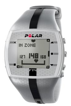 Montres sport FT4M NOIR/ARGENT Polar