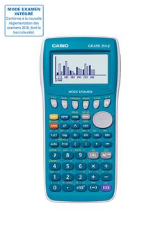 Calculatrice graphique Casio GRAPH 25+E