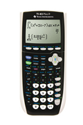 Texas Instruments TI-83 Plus.fr 2013