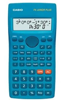 Calculatrice scientifique Casio Calculatrice scolaire FX...