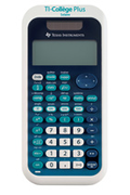 Texas Instruments Ti Collège Plus Solaire HD