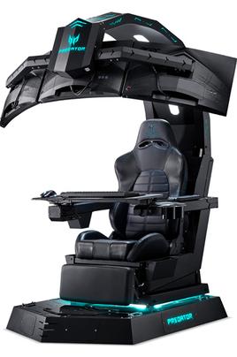 Acer Cabine de jeu Predator Thronos