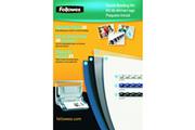 Accessoire bureautique Fellowes Kit de reliure par anneaux pour 20 dossiers