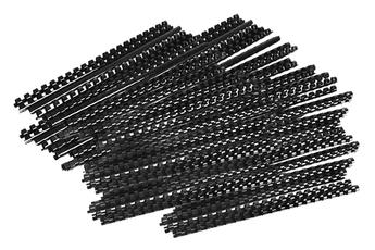 Accessoire bureautique Pack de 100 anneaux de reliure en plastique 14 mm Fellowes