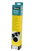 Fellowes Pack de 25 anneaux de reliure plastique 12 mm photo 2
