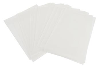 Accessoire bureautique Pack de 25 pochettes A3 80 microns Fellowes