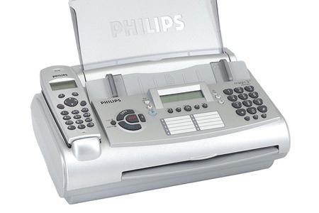 fax t l copieur philips magic 3 2 voice dect darty. Black Bedroom Furniture Sets. Home Design Ideas