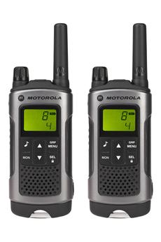 Talkie Walkie TLKR-T80 Motorola