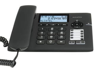Téléphone filaire TEMPORIS 70 Alcatel