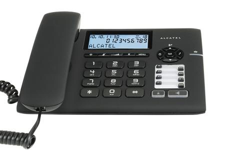 6e9de4887f823a Téléphone filaire Alcatel TEMPORIS 70   Darty