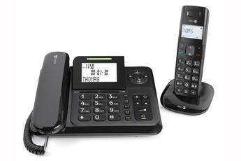 Téléphone filaire COMFORT 4005 Doro