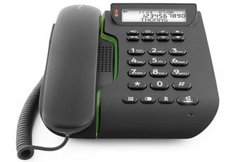 DORO Téléphonie résidentielle 5878
