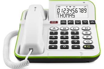 Téléphone filaire SECURE 350 Doro Matra