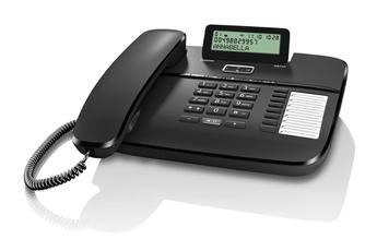 Téléphone filaire DA710 Gigaset