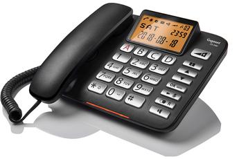 Téléphone filaire - Livraison Gratuite  - Retrait 1h    Darty 3f2e9b082ed2