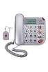 Téléphone filaire TF591 Telefunken