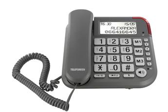 Comparer TELEFUNKEN TF501 TAUPE