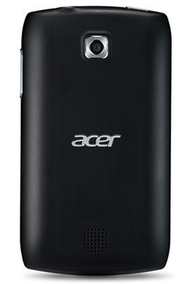 Acer LIQUID Z110 DUO NOIR