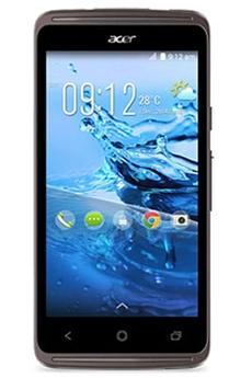 Mobile nu LIQUID Z410 DUAL SIM NOIR Acer