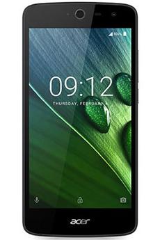 Mobile nu LIQUID ZEST 4G BLEU NUIT Acer