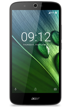 Mobile nu LIQUID ZEST PLUS BLEU Acer