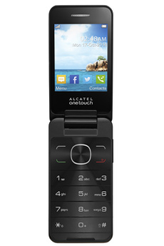 Mobile nu One Touch 2012 Dual Sim Alcatel