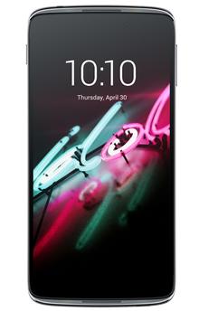 "Mobile nu IDOL 3 5.5"" DARK GREY Alcatel"