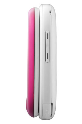 Alcatel ONE TOUCH 810 GLAM ROSE