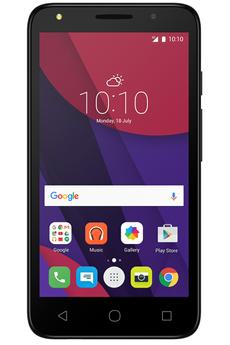 "Mobile nu PIXI 4 5"" 4G NOIR VOLCAN Alcatel"