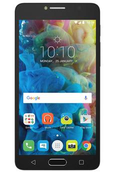 Mobile nu POP 4S GRIS ANTHRACITE Alcatel