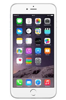 iPhone IPHONE 6 PLUS 128GO SILVER Apple
