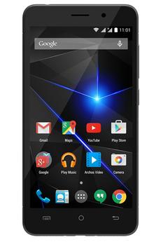 Mobile nu 50 OXYGEN + DUAL SIM GRIS Archos