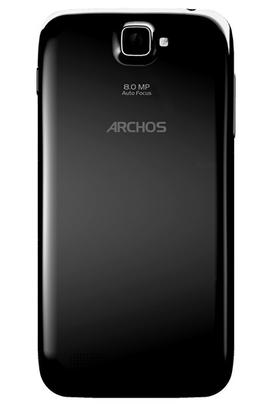 Archos ARCHOS 50 PLATINUM