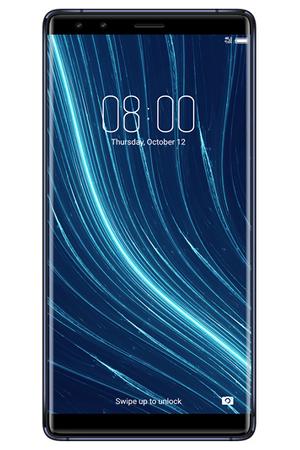 smartphone archos diamond omega 128go noir bleu archos diamond omega 128gb darty. Black Bedroom Furniture Sets. Home Design Ideas