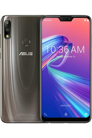 Smartphone Asus ZENFONE Max Pro M2 Titanium 64Go