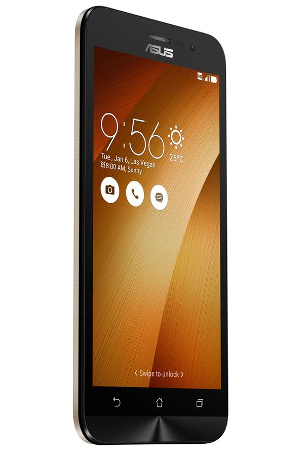 """Smartphone Asus ZENFONE GO ZB500KL 5"""" 16GO OR ZENFONE GO (4251849"""