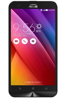 Mobile nu ZENFONE 2 ZE550KL 5,5'' 32GO NOIR Asus