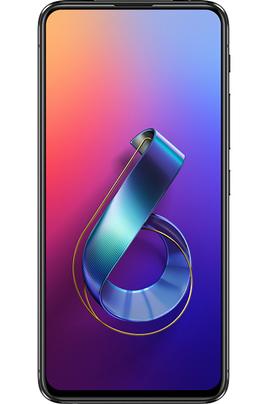 Asus Zenfone 6 6G/128G Black