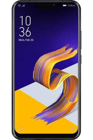 Smartphone Asus ZENFONE 5 NOIR