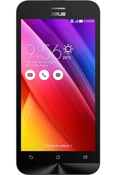 Mobile nu ZENFONE 2 ZE500CL 16GO BLANC Asus