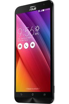 Mobile nu ZENFONE 2 ZE550ML 16 GO DUAL SIM BLANC Asus