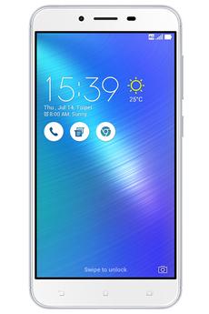 """Mobile nu ZENFONE 3 MAX PLUS ZC553KL 5,5"""" 32GO ARGENT Asus"""
