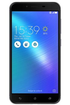 """Mobile nu ZENFONE 3 MAX PLUS ZC553KL 5,5"""" 32GO GRIS Asus"""